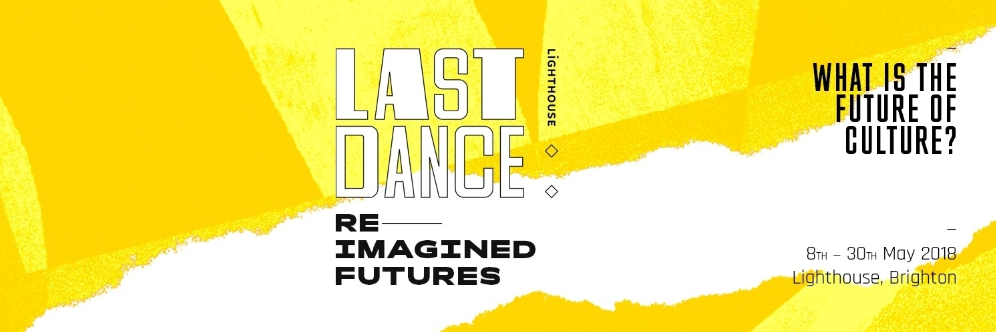 Last Dance: Re-Imagined Futures