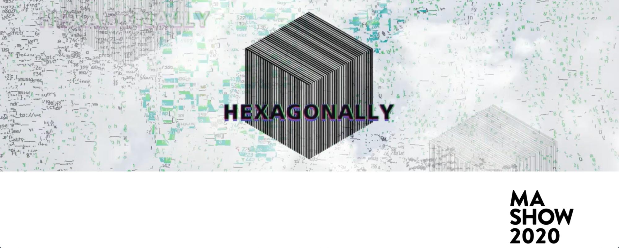 Hexagonally