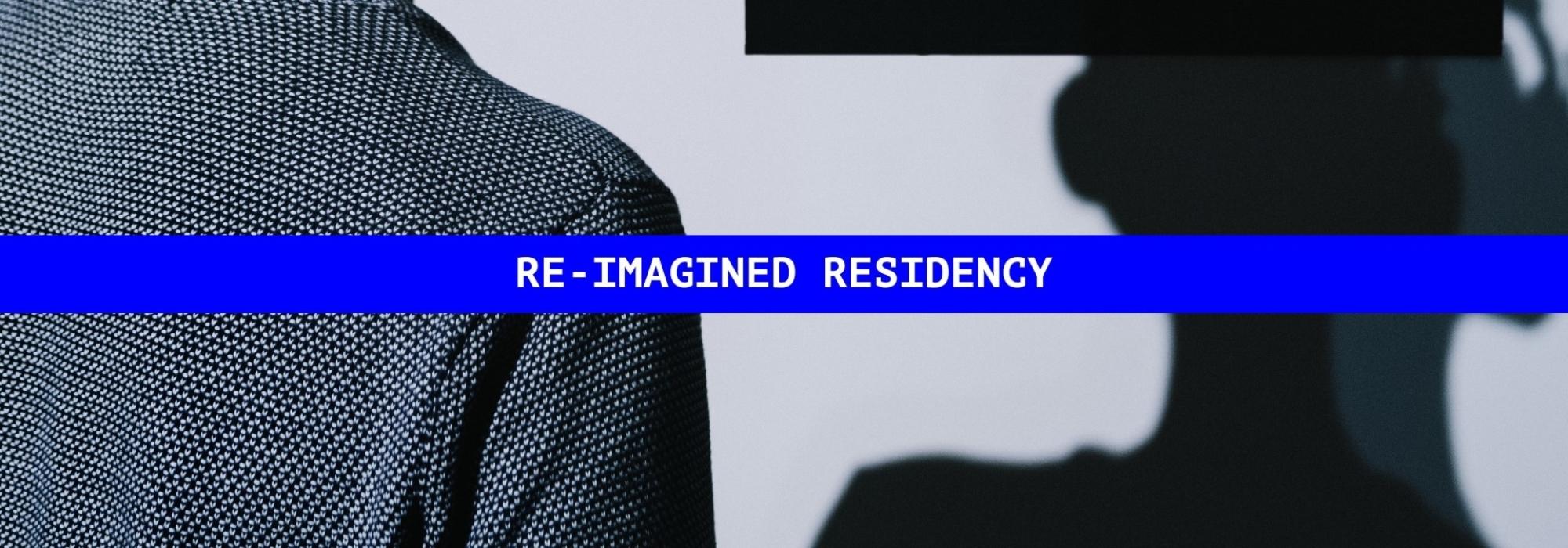 Re-Imagined Residency: William Fairbrother & Alberto Ruiz Soler
