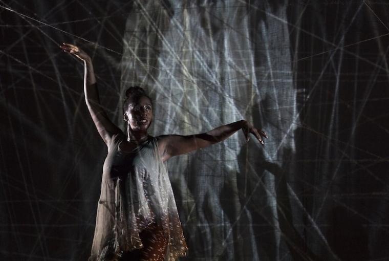 Distorted Constellations (2019) - Nwando Ebizie
