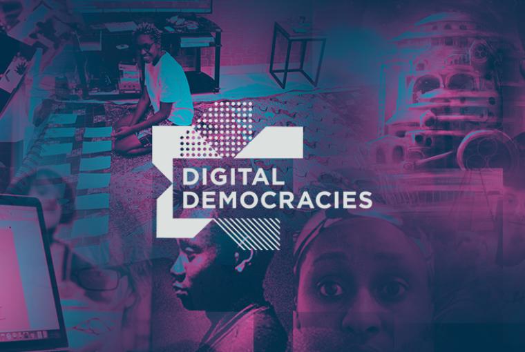 Digital Democracies 2021
