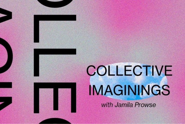 Light+ Collective Imaginings