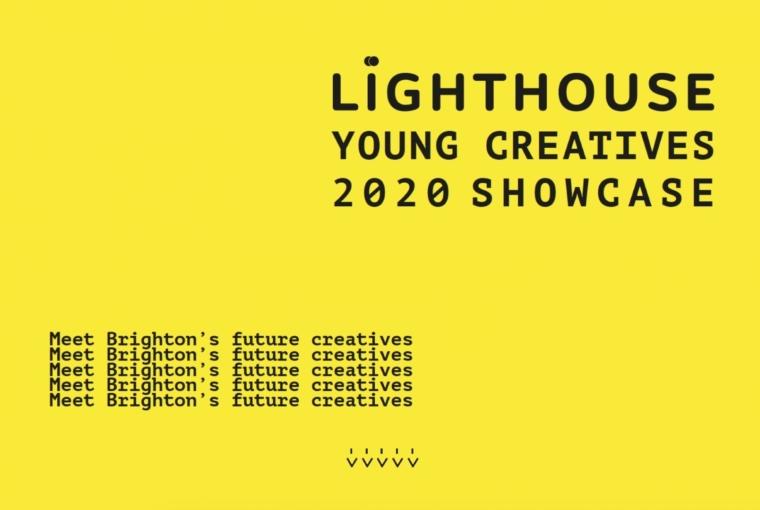 Lighthouse Young Creatives Showcase 2020