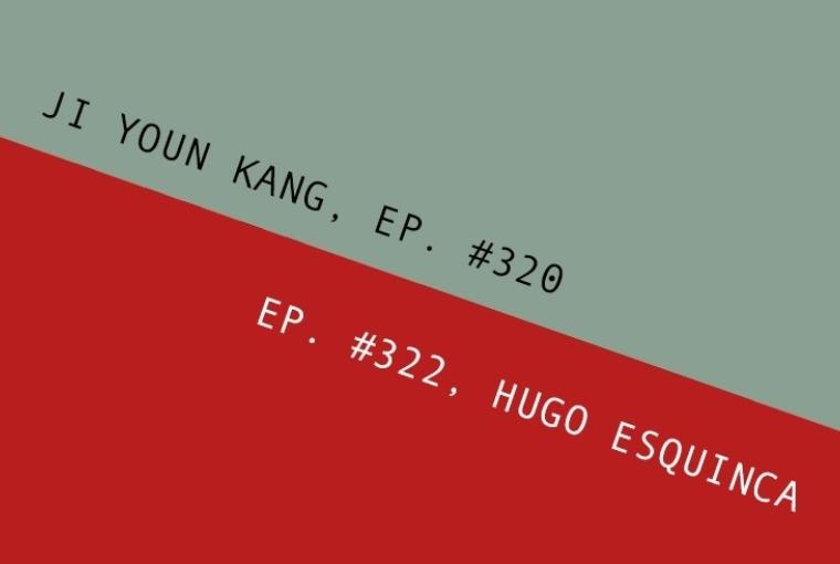 Meet the artists: Ji Youn Kang and Hugo Esquinca