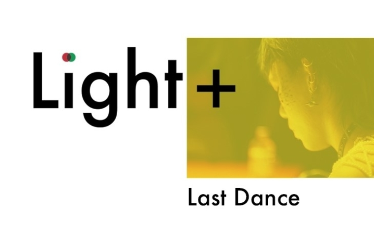 Light+ Last Dance