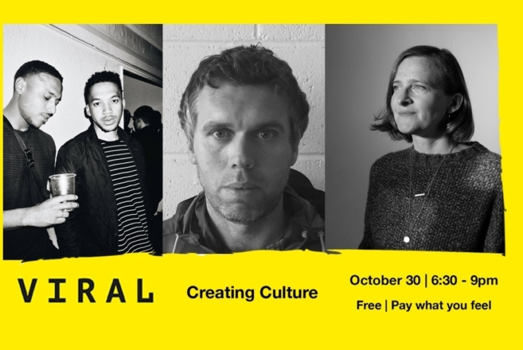Open Session #9: Creating Culture
