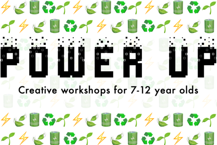 Power Up (2019)
