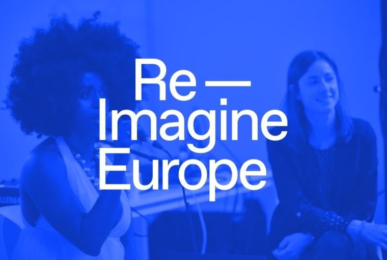 Re-Imagine Europe (2017-2021)